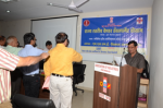 Activities undertaken by MSME-DI, Indore