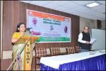 Inaugural Speech on SWACHHTA PAKHWADA by Chief Administrative Officer