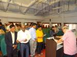 Swachhta Pledge activity at MGIRI