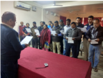 Swachhta pledge (Sapath)